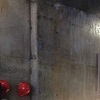 Hilton Melbourne Painted Finish Concrete Wall PF1403.JPG